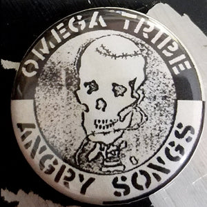 "Omega Tribe - 1.25"" Button"