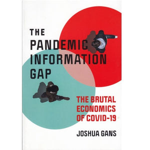Pandemic Information Gap - Book