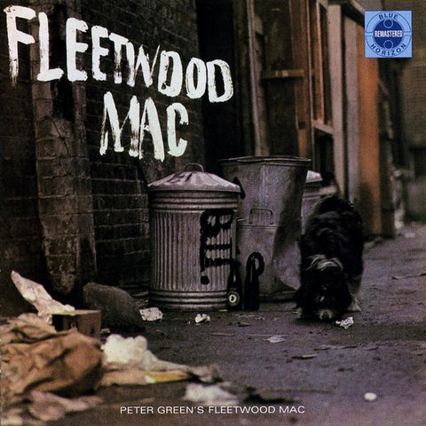 "Fleetwood Mac ""Peter Green's Fleetwood Mac"" LP"