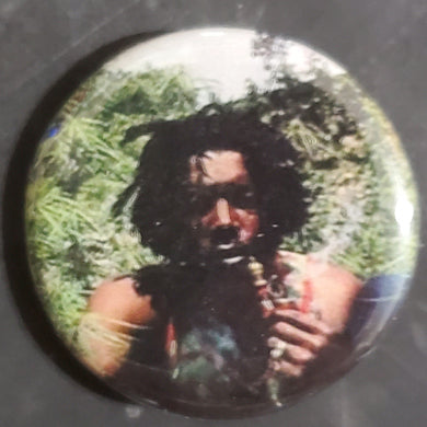 "Peter Tosh - 1.25"" Button"