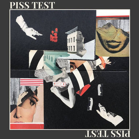 "Piss Test ""LPII"" LP"