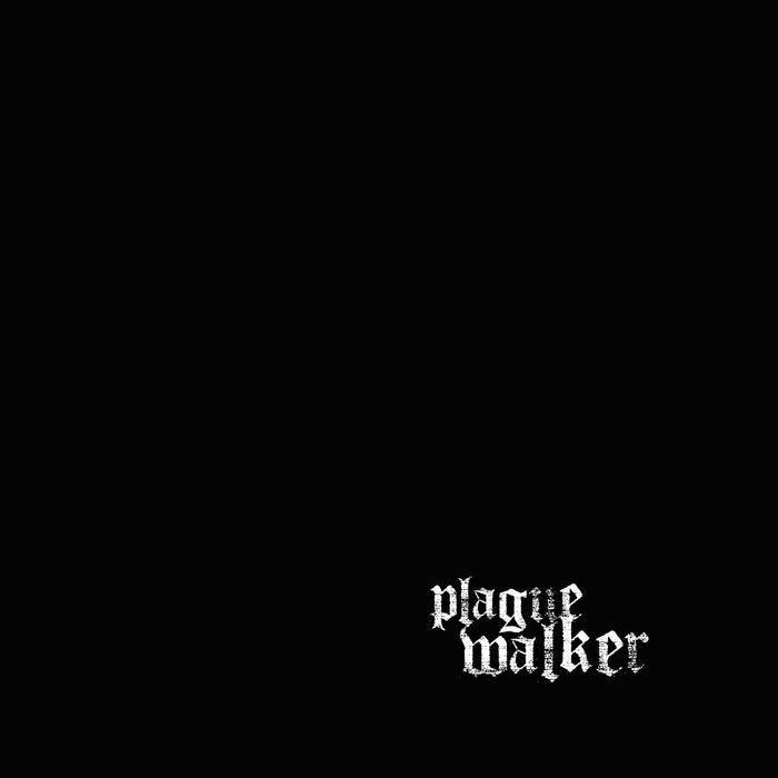 "Plague Walker ""Palomas"" 10"""