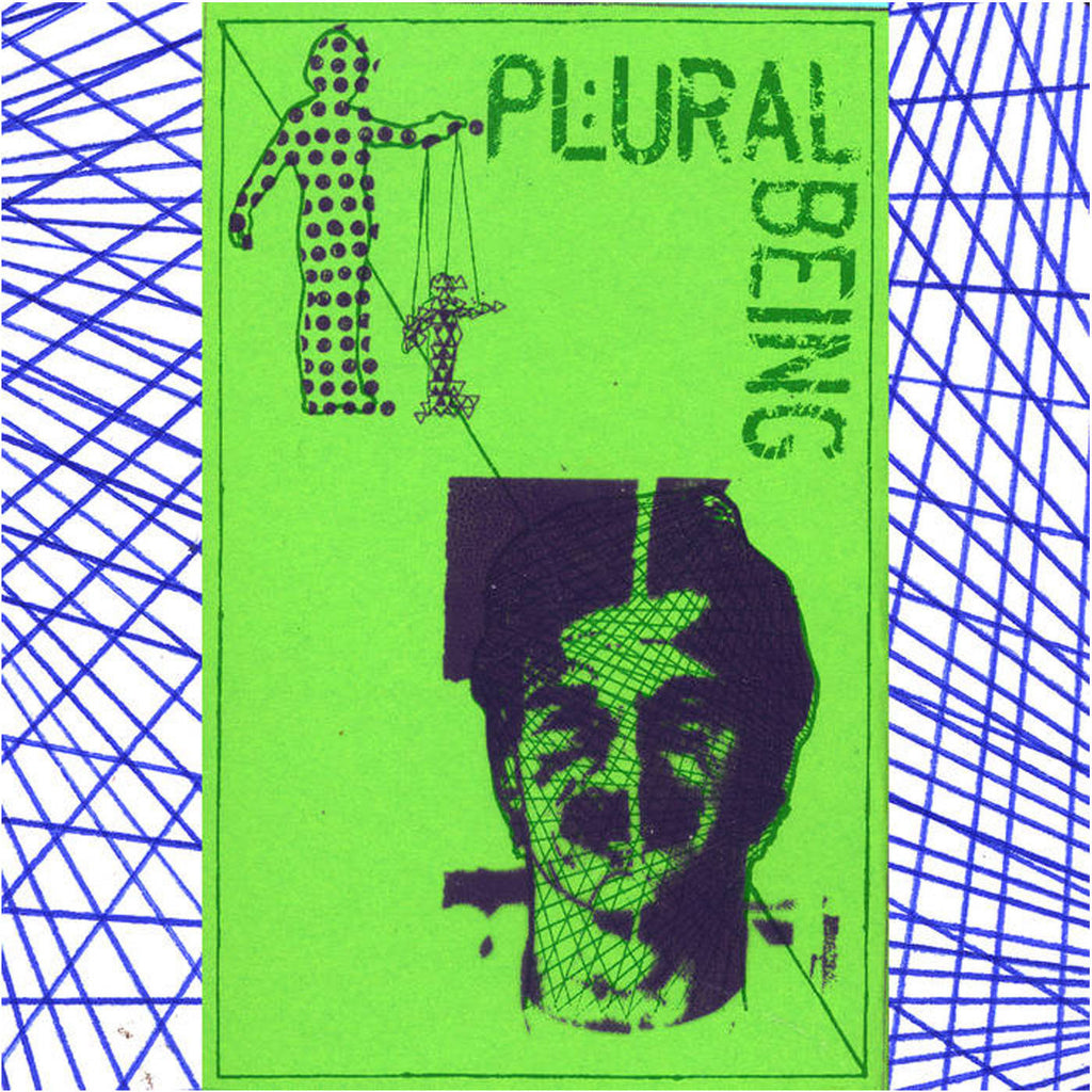 "Plural Being ""Demo"" Tape - Dead Tank Records"