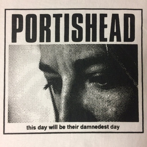 Portishead - (Short and Long Sleeve) Tote / Shirt
