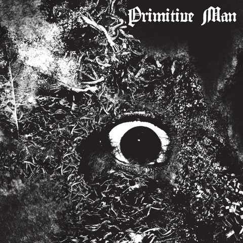 "Primitive Man ""Immersion"" LP"