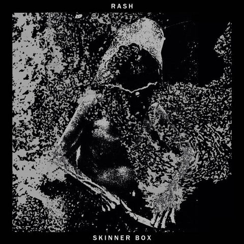 "Rash ""Skinner Box"" LP - Dead Tank Records"