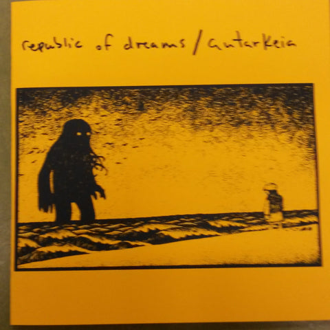 Republic of Dreams / Autarkeia 7""