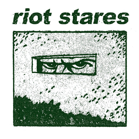 "Riot Stares ""s/t"" 7"""