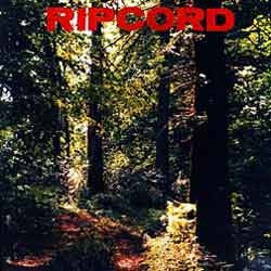 "Ripcord ""Discography Part 2"" LP - Dead Tank Records"