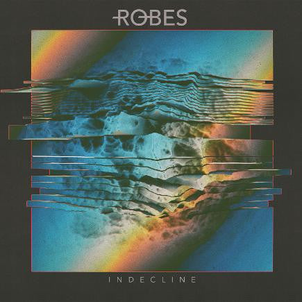 "Robes ""Indecline"" LP"