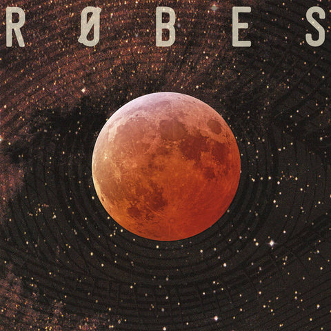 "Robes ""Unholy Moon"" 7"""