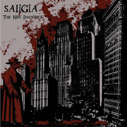 "Saligia ""The New Innocence"" 10"""