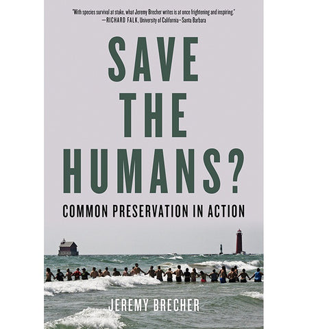 Save the Humans? Common Preservation in Action - Book