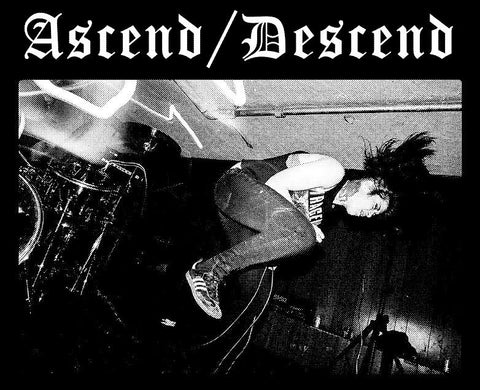 "Ascend/Descend ""Murdock Street"" LP - Dead Tank Records - 2"