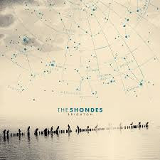 "Shondes, The ""Brighton"" LP"