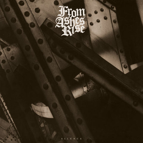 "From Ashes Rise ""Silence"" LP"