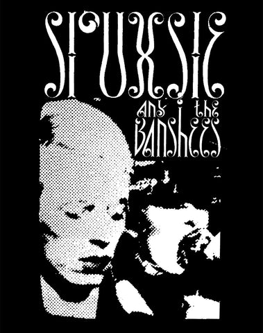 Siouxsie and the Banshees - Shirt