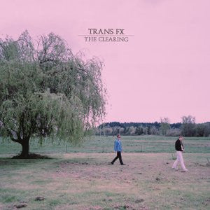 "Trans FX ""The Clearing"" LP"