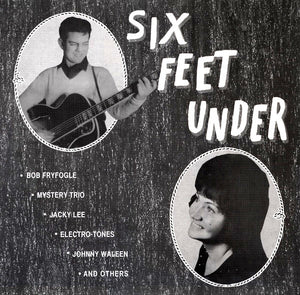"V/A ""Six Feet Under"" LP"
