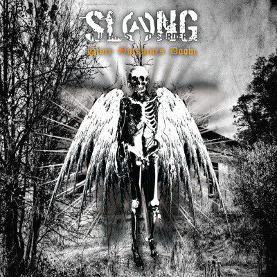 "Slang ""Glory Outshines Doom"" LP - Dead Tank Records"