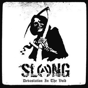 "Slang ""Devastation in the Void"" LP - Dead Tank Records"
