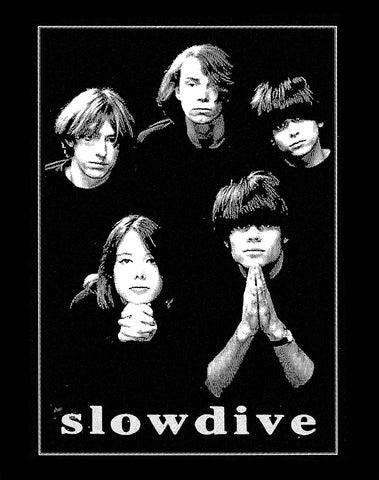 Slowdive - Shirt
