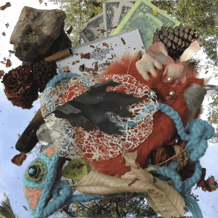 "Snakehole ""Interludes of Insanity"" LP"