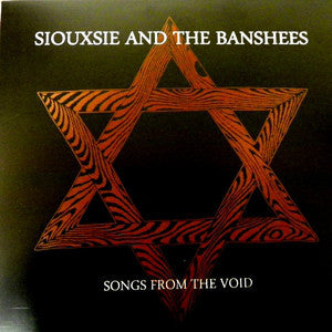 "Siouxsie and the Banshees ""Songs From The Void"" LP - Dead Tank Records"