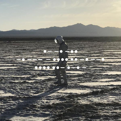 "Spiritualized ""And Nothing Hurt"" LP"
