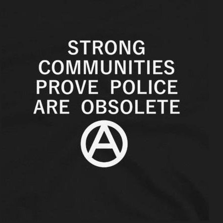 Strong Communities - Shirt