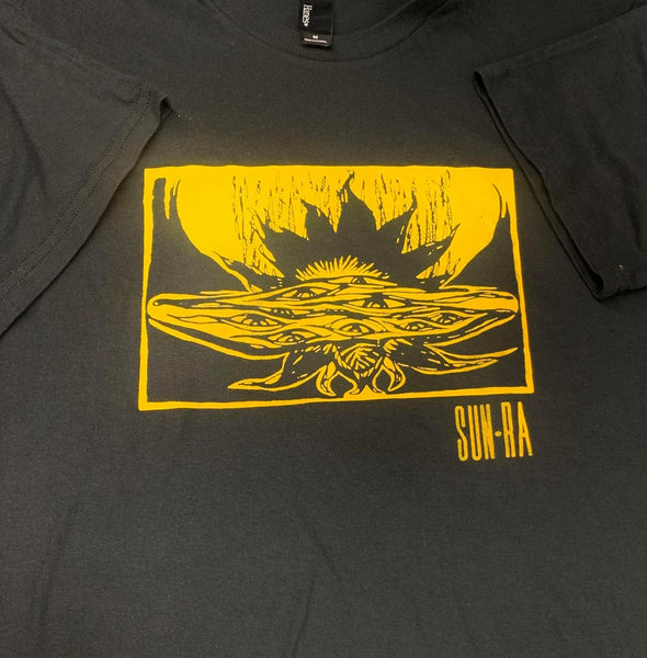 "Sun Ra ""Atlantis"" - Shirt"