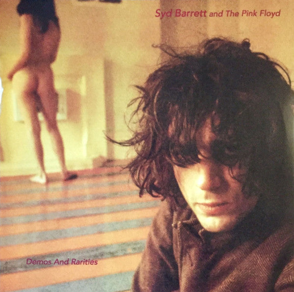 "Barrett, Syd ""Syd Barrett And The Pink Floyd: Demos And Rarities"" LP"