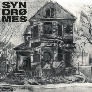 "Syndromes ""EP"" TAPE"