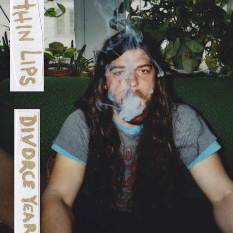 "Thin Lips ""Divorce Year"" Tape"
