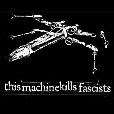 This Machine Kills Fascists - Shirt