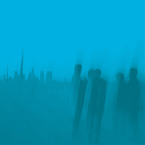 "Touche Amore ""Is Survived By"" LP - Dead Tank Records"