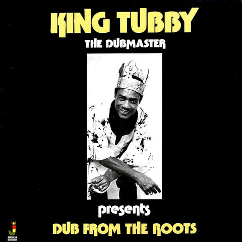 "King Tubby ""Dub From The Roots"" LP"