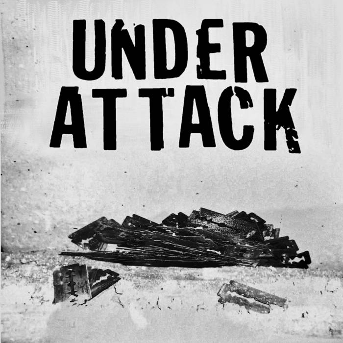 "Under Attack ""Demo"" TAPE"