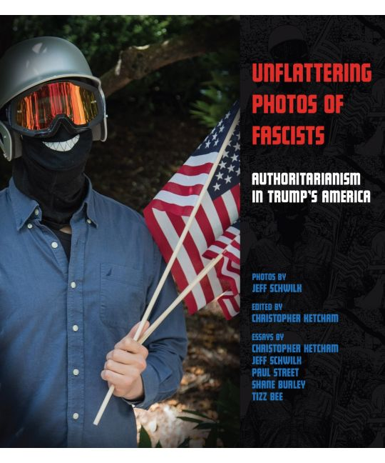 Unflattering Photos of Fascists - Book
