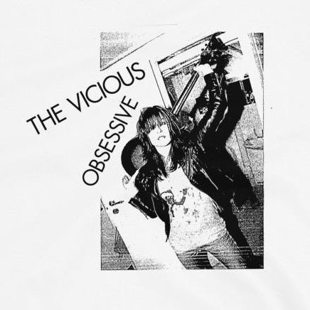 Vicious, The - Shirt