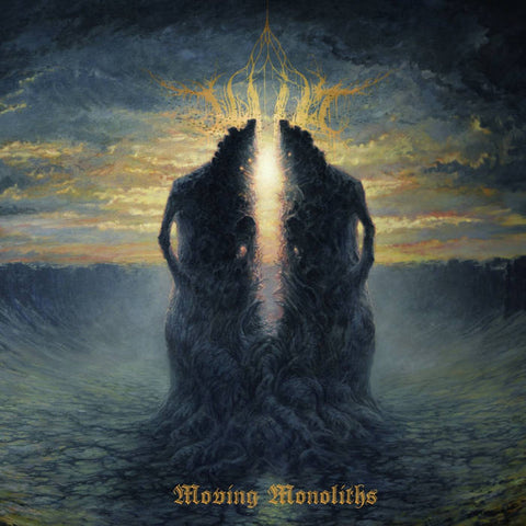 "Wilt ""Moving Monoliths"" LP"