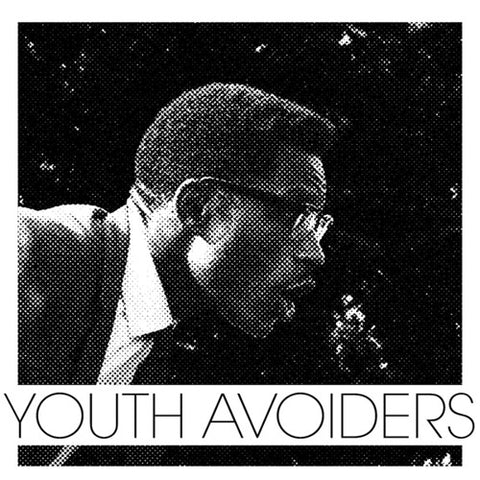 "Youth Avoiders ""Spare Parts"" 7"""