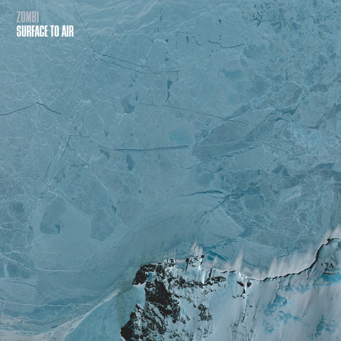 "Zombi ""Surface to Air"" LP"