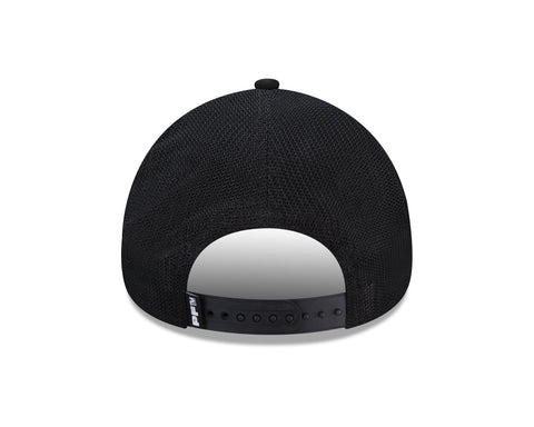PVFK By New Era Iridescent Trucker Hat