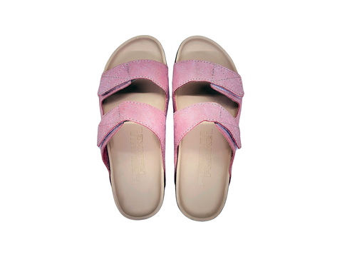 PVFK Sandals - Pink Molly