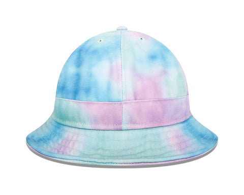 Tie Dye Bucket Hat PVFK x New Era