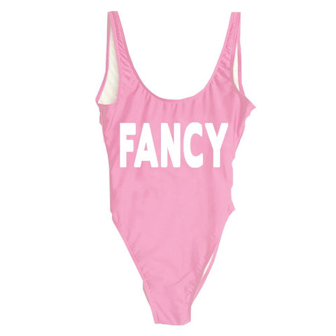 Fancy Swimsuit