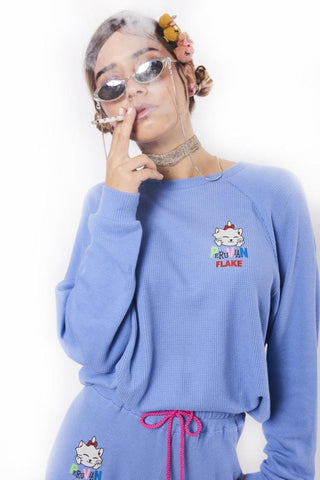 Kitty Kush Sweatshirt