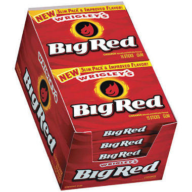 Big Red (10ct)