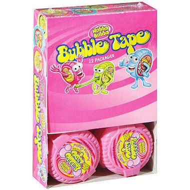 Bubble Tape (12ct)